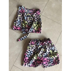 Set panter colour