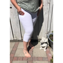 Joggingbroek capri